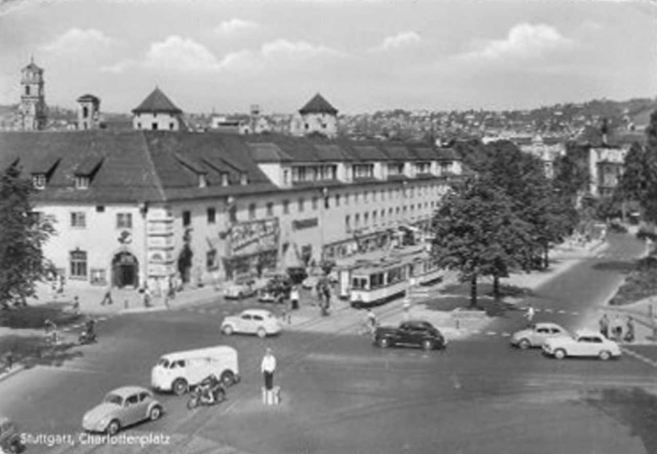 Kinoplan Stuttgart